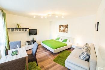 Hotel - CheckVienna - Apartment Hernalser Hauptstraße