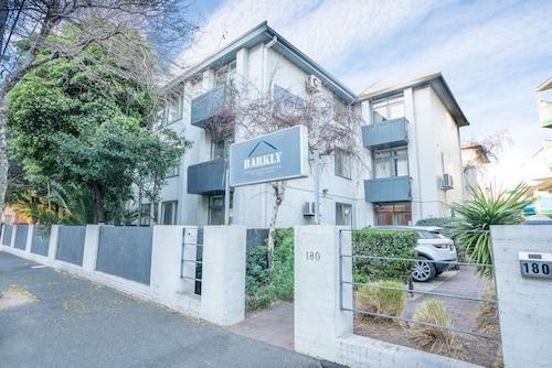 Barkly Apartments, Port Phillip - St Kilda