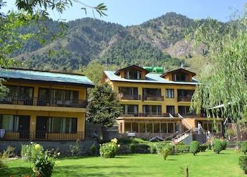 Hotel - Hotel Himalaya House