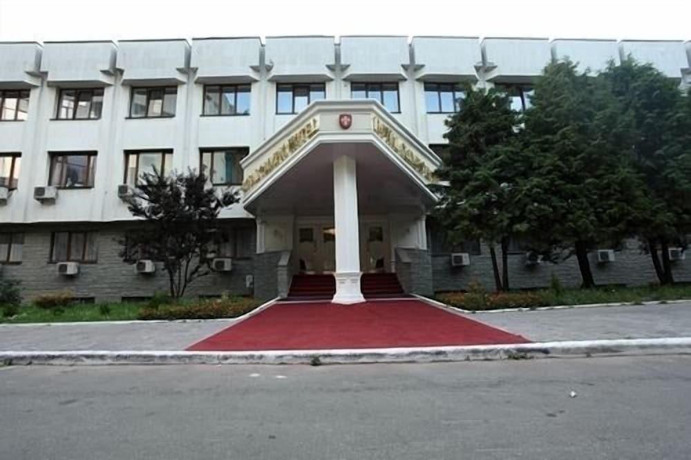 Отель «Роял Олимпик»