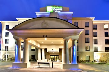 Hotel - Holiday Inn Express & Suites Oak Ridge