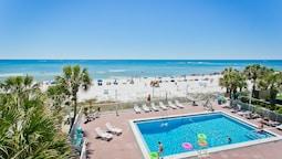 Bikini Beach Resort
