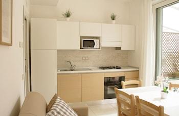 Angelina Residence