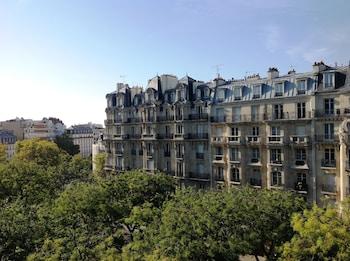 Hotel - Hôtel du Printemps
