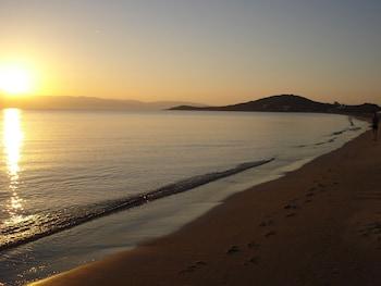 Naxos Island Hotel - Beach/Ocean View  - #0