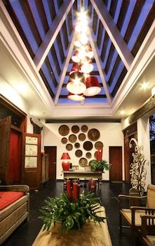Kamar Kamar Rumah Tamu - Boutique Hotel - Lobby  - #0