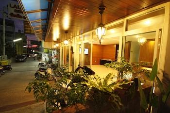 Hotel - Yindee Residence