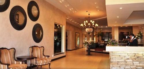 . Happy Valley Hotel Ezulwini
