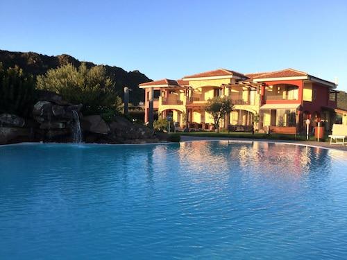 . Hotel Sa Cheya Relais & Spa
