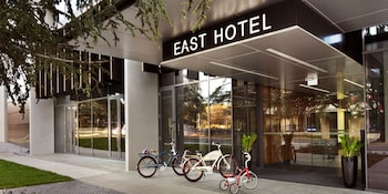 Hotel - East Hotel