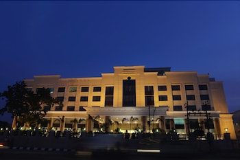 Hotel - Accord Puducherry