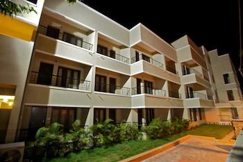 Hotel - Hotel Mamalla Inn