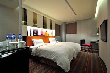 ホテル G7 台北 (台北集賢商旅)