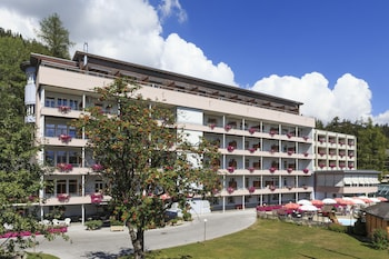 Hotel - Arenas Resort Valaisia