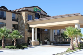 西北奧斯丁 - 萊克魏智選假日套房飯店 - IHG 飯店 Holiday Inn Express & Suites Austin NW - Lakeway, an IHG Hotel