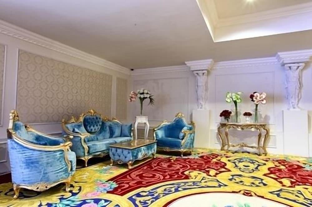 Гостиница Royal Royal Congress Hotel