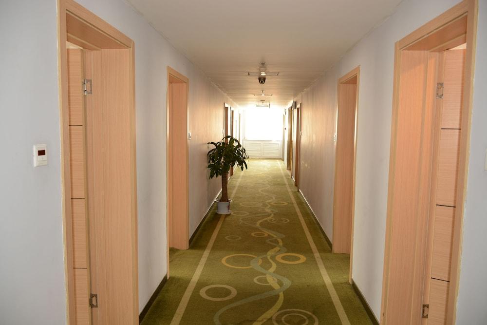 シャンシュイ ファッション ホテル チェンメン - 北京 (山水时尚酒店)