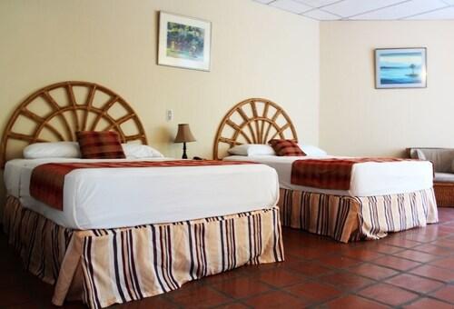 Hotel Pacific Paradise, Santiago Nonualco