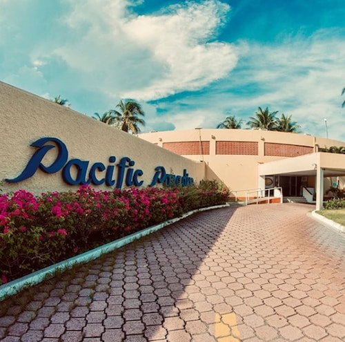. Hotel Pacific Paradise