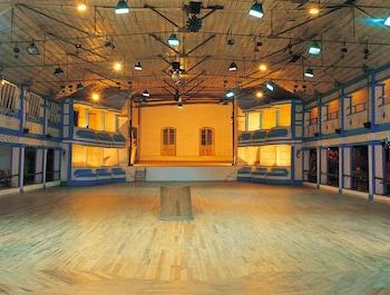 The Rink Pavilion - Sports Facility  - #0