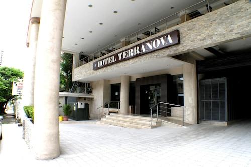 Hotel Terranova, Panamá
