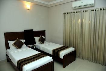 Deluxe Room, 1 Double Bed