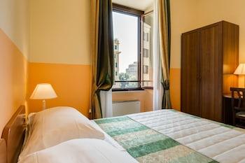 Hotel - Domus Carmelitana