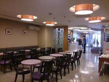Wonstar Hotel XiMen - Breakfast Area  - #0