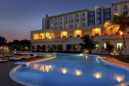 . Azalaï Hotel Cotonou