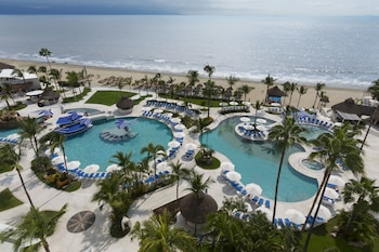 Hotel - Hard Rock Hotel Vallarta - All Inclusive