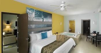 Rock Suite (One Bedroom)