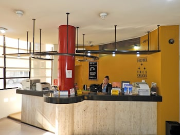 Hotel - Hotel Tres Cruces