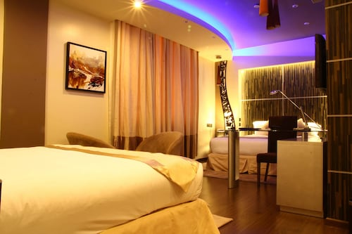 S.G. Premium Resort, Arusha Urban