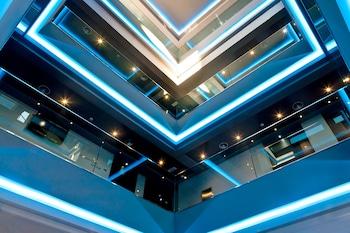 Hotel - Hotel Dña Monse