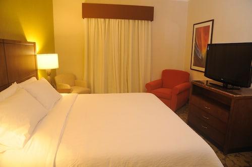 Hilton Garden Inn Panama, Panamá