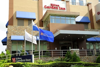 Hotel - Hilton Garden Inn Panama