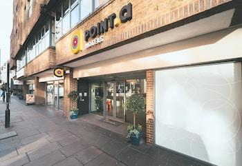 Hotel - Point A Hotel - Paddington
