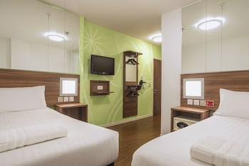 Twin Room, Accessible