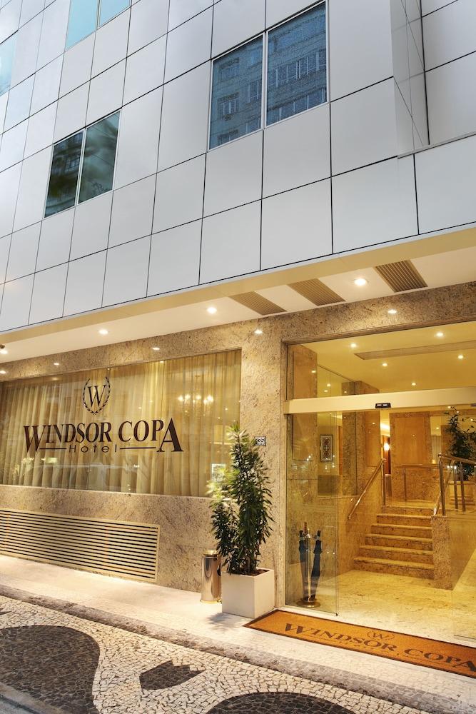 Windsor Copa Hotel, Imagen destacada