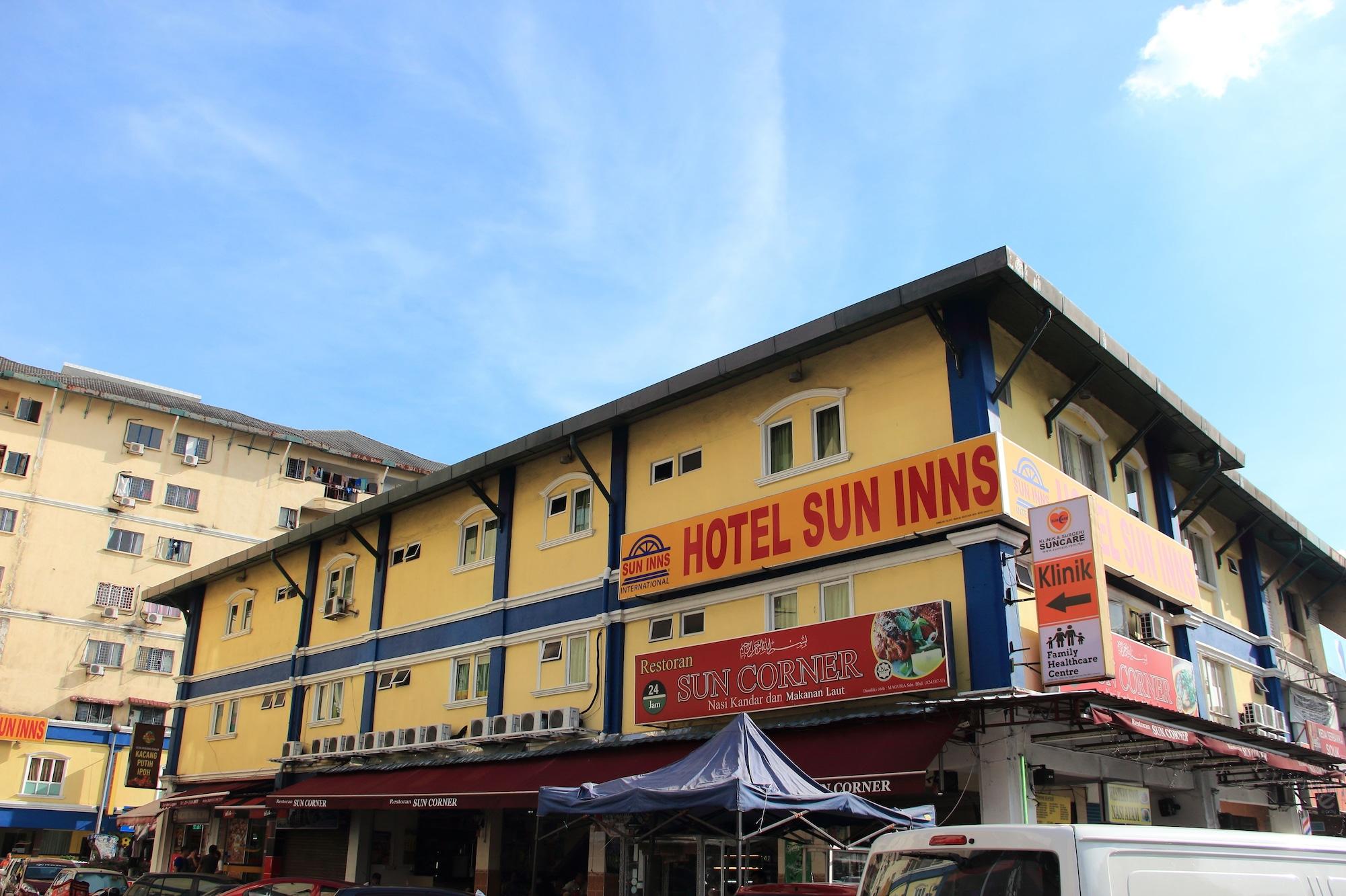 Sun Inns Hotel Lagoon, Kuala Lumpur