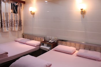 Hotel - Asia Wifi Budget Hostel - Carlton Group of Hostels