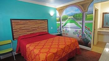 Hotel - Lincoln Motel