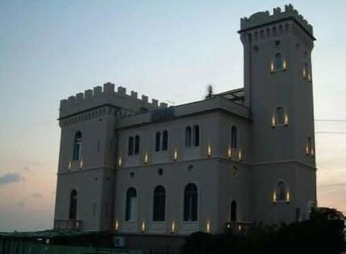 . Castello Miramare