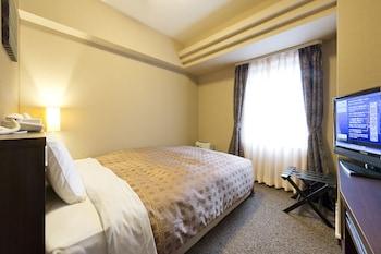 シングルルーム 喫煙可|14㎡|ホテルサンルート札幌