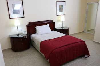 Room, 1 Double Bed, Non Smoking, View (Exterior View)