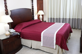 Hotel - Ramada Santo Domingo Princess Hotel