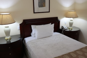 Room, 1 Double Bed, Non Smoking, View (Interior View)