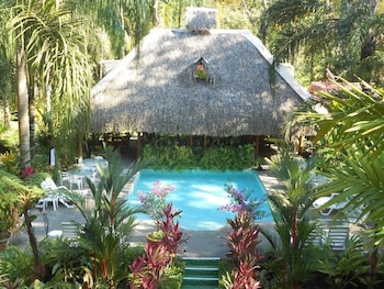 Hotel - La Palapa Eco Lodge Resort