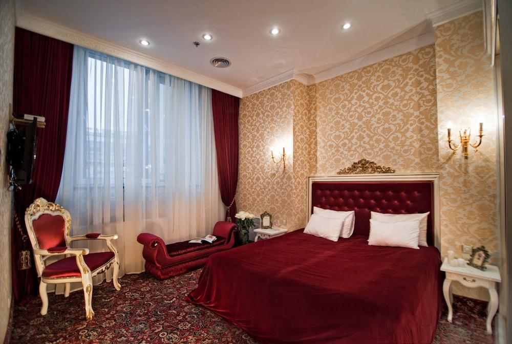 Роял отель де Пари