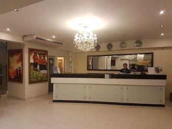 サミリア ジャングル ホテル